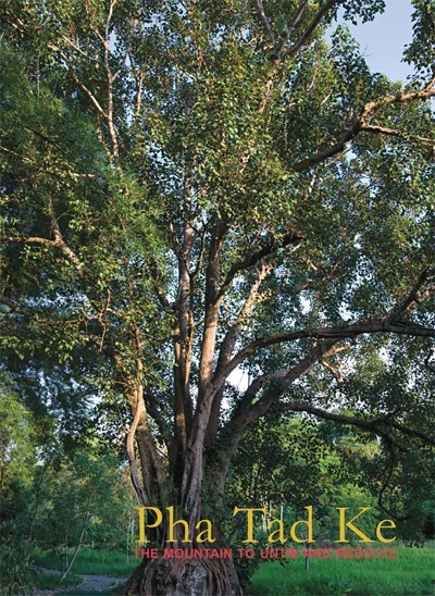 Publications | Pha Tad Ke Botanical Garden